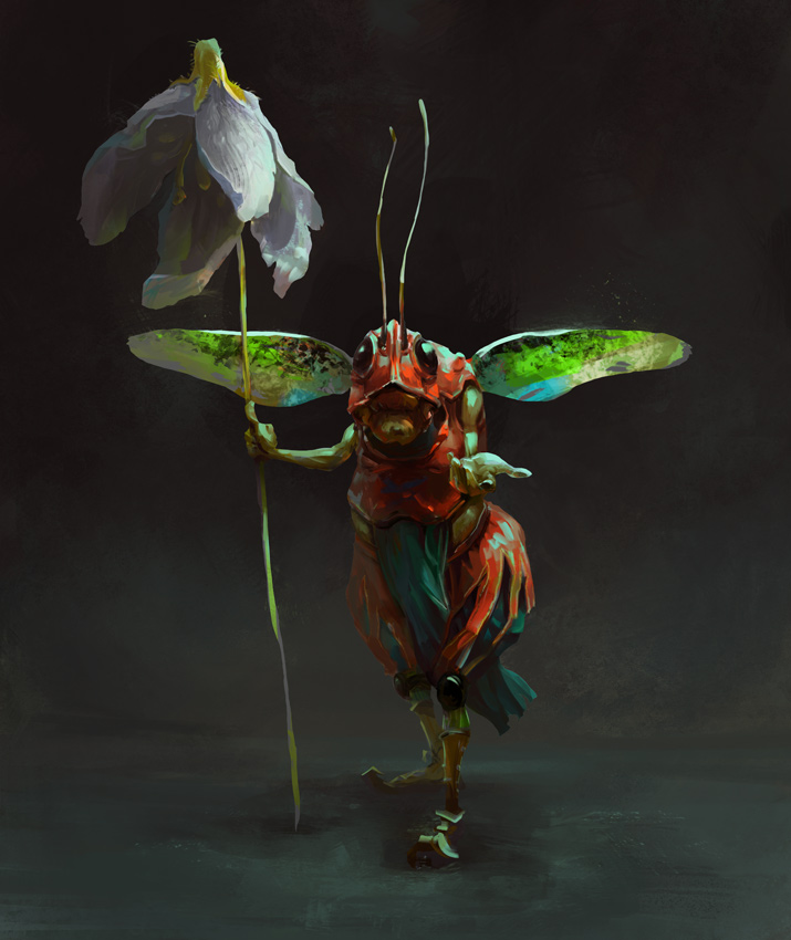 Fairy by I-Mago