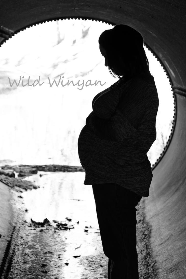 Expecting by WildWinyan