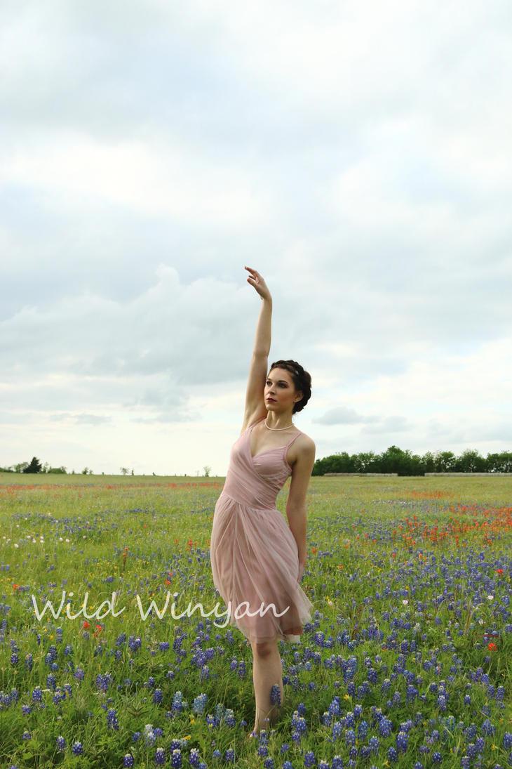 The Lonley Dance by WildWinyan