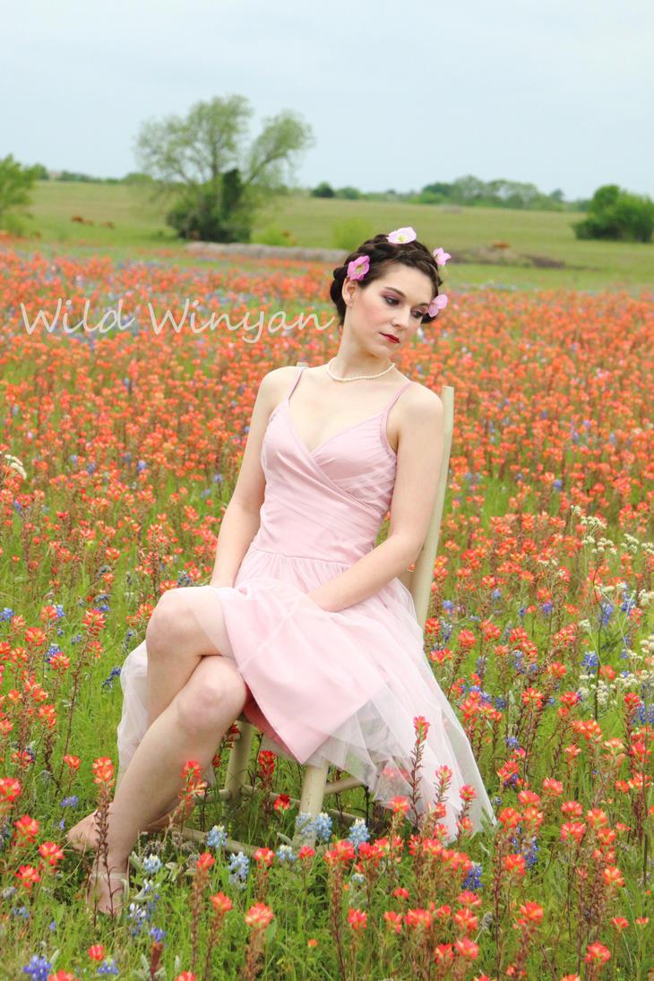 Lost in the memories by WildWinyan