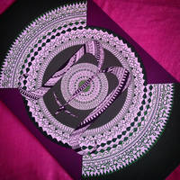 Mandala Tamga by SofiaAllen