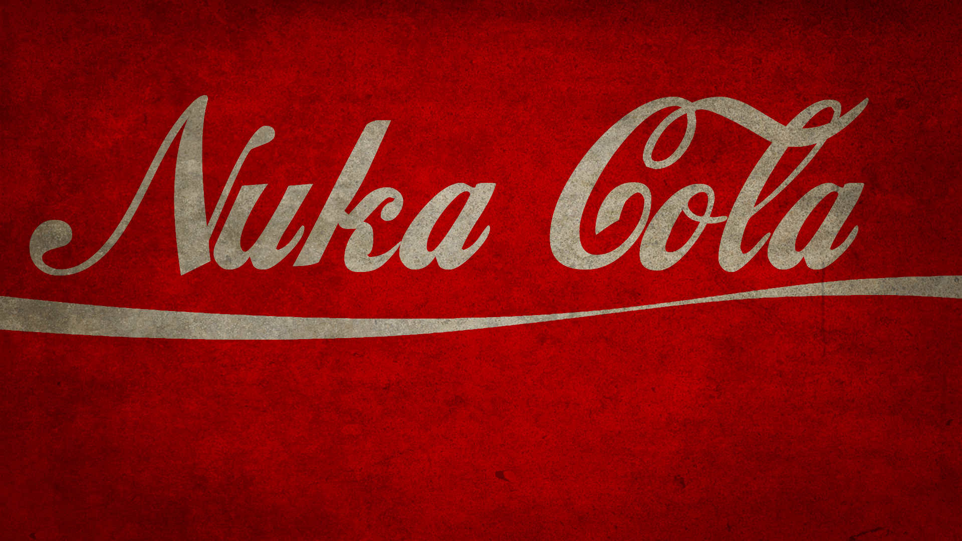 Nuka Cola Poster Post War By Griffo619 On Deviantart