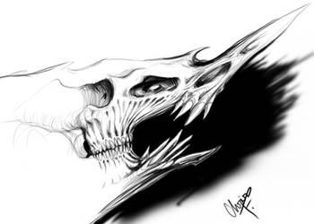 Skullmonsterthing