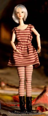 2B - NieR : Automata - Handmade outfit