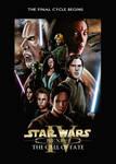 Star Wars : NEXUS - Episode IV