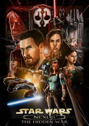 Star Wars Nexus: The Hidden War