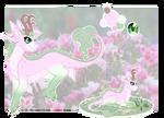 Clarika the garden dragon