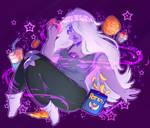 Steven Universe: Amethyst