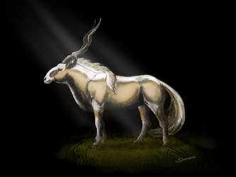 Antelope Vega