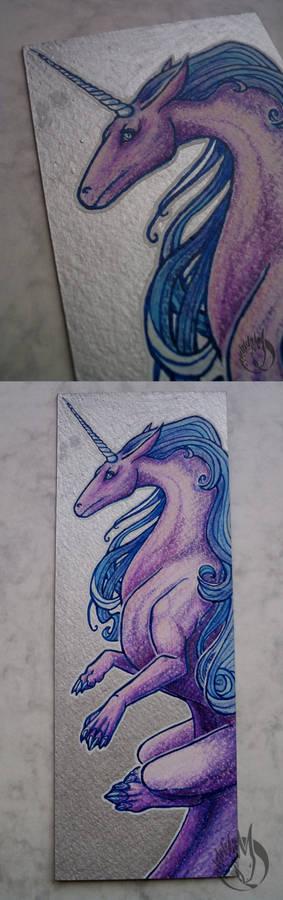 Mystic Dragon -  bookmark