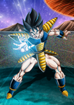 kakarotto Univers 13