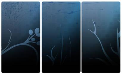 DarkBlue life