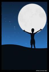 Hug Moon