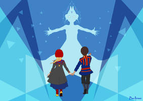 Tell a tale! project - The Snow Queen