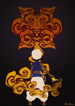 Tell a tale! project - Aladdin
