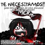 Chilean MCRmy AD