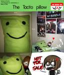 The Tacito pillow