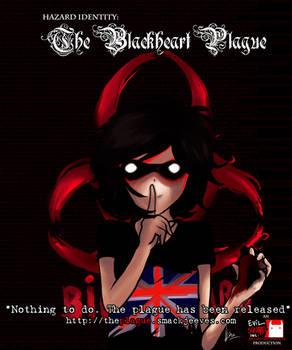Bio-hazard: Blackheart Plague