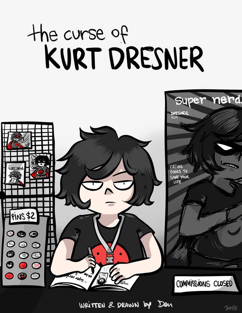 KURT DRESNER_COVER1