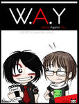 W.A.Y cover