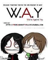 W.A.Y by Denorii