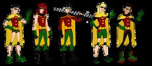 Robin Designs