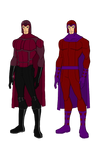 Magneto Redesigns