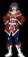 Psylocke Captain Britain Alt