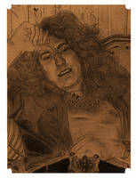 Robert Plant:i of ii by livr