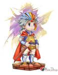Final Fantasy II : Firion