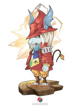 Final Fantasy IX: Freya