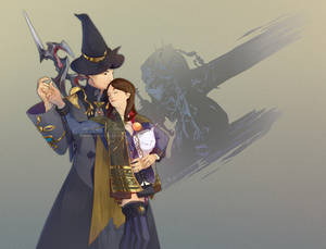 Final Fantasy XIV: Husband and Wife