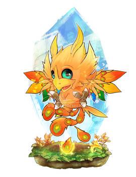 Final Fantasy Nostalgia : Phoenix