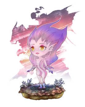 Final Fantasy VI Nostalgia: Terra Branford Esper