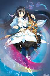 Puella Magi Madoka Magica - Mayu Kozue