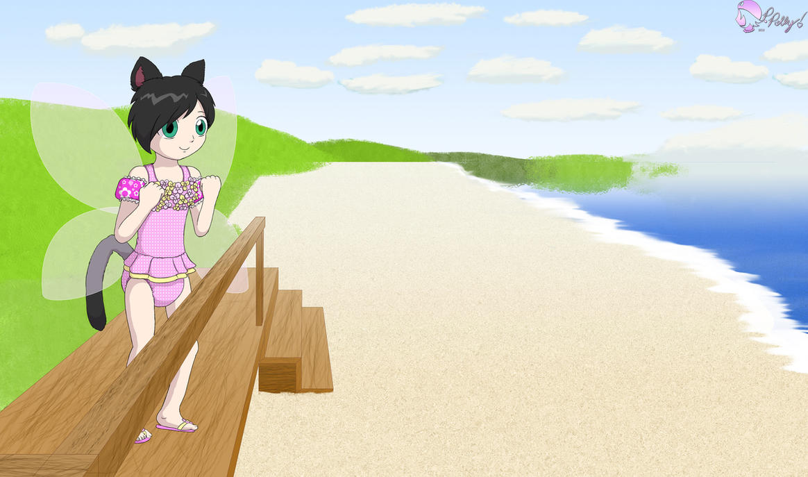 Cmm EllieGreen by PrincessPolly63