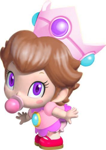 Princess Polly Peach by PrincessPolly63