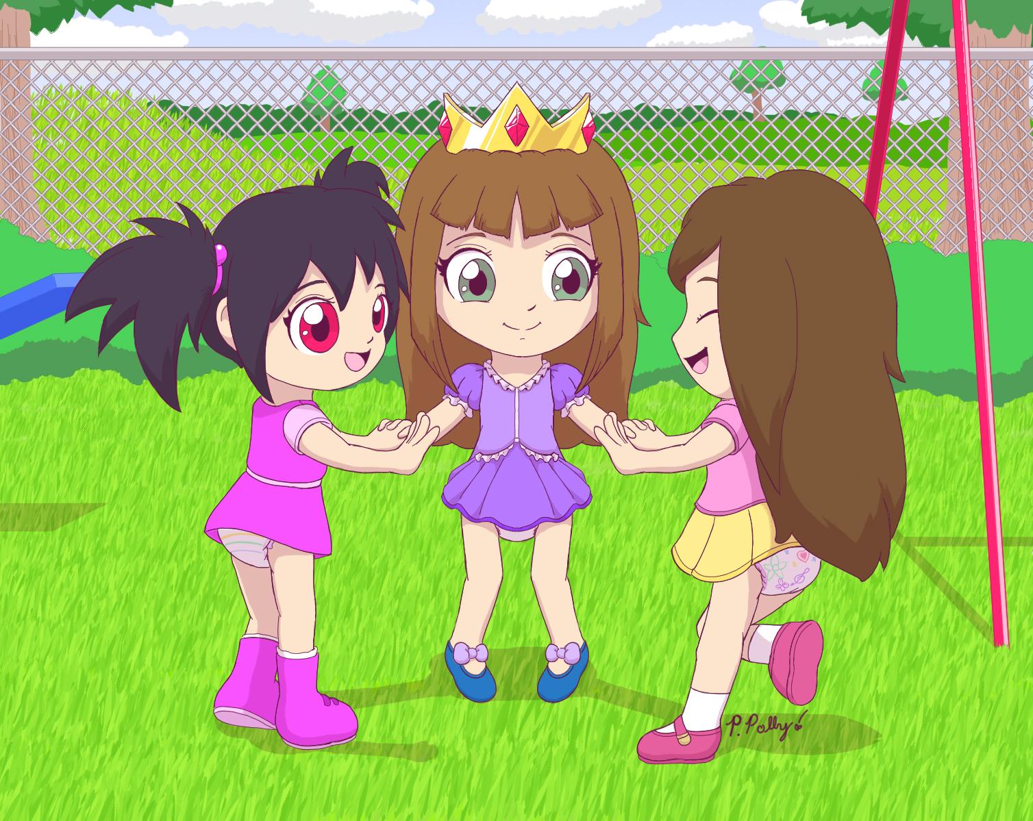 Cmm Daycare Playground by PrincessPolly63