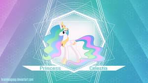 [MLP] Princess 'Sunbutt' Celestia