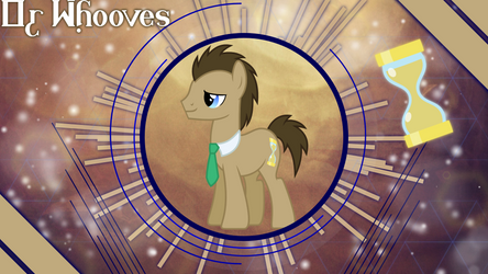 [MLP] Doctor Whooves