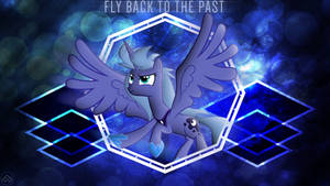 [MLP] Fly Back to The Past