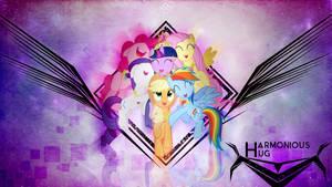 [MLP] Harmonious Hug