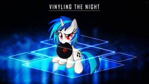[MLP] Vinyling The Night (Official)