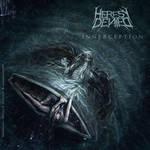 Heresy Denied - Innerception (CD cover)
