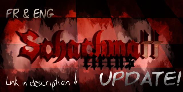 Webcomic UPDATE - Schachmatt Circus by Purple-Nightmares