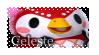 stamp::Celeste by nebudelic