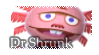 stamp::Dr Shrunk by nebudelic