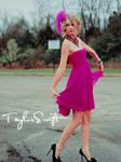 Taylor swift ID