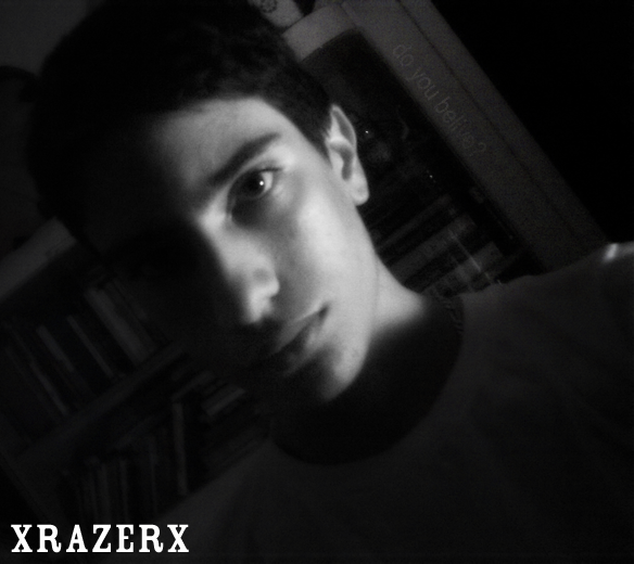 xRazerx's Profile Picture