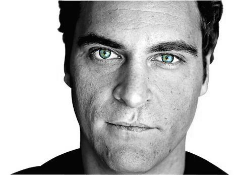 Joaquin Phoenix by ferkui